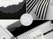 Project Black&White; Pattern Suite