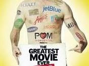 wonderful presesent: greatest movie ever sold