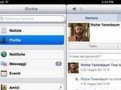Liike Facebook Chat, migliori applicazioni iPhone iPad.