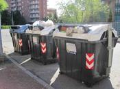 Alessandria, apriti Sesamo, cassonetti rifiuti
