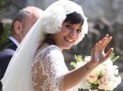 Lily Allen sposata incinta!