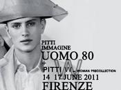Pitti Immagine Uomo 2011