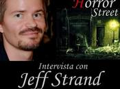 Horror Street: Interview with Jeff Strand