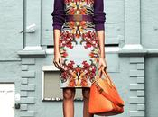Givenchy Resort 2012 Collezione