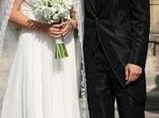 Foto matrimonio Alena Seredova Gianluigi Buffon Praga: sposa cambia chiesa