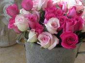 Shabby Chic Friday Fleurs!