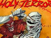 Holy terror_ uscira' settembre legendary comics l'ultima graphic novel frank miller