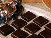 Caramelle cioccolato