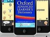 Dizionario Oxford Advanced Learner