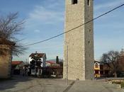 itinerario settimana Montenegro Bosnia auto noleggio