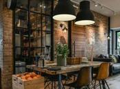 Industrial Style: come arredare casa stile industriale