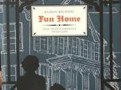 Recensione, HOME Alison Bechdel