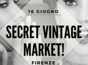 Secret Vintage Market Firenze
