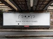 Man's Sky, finanziano cartellone pubblicitario ringraziare Hello Games Notizia