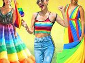 Pride moda arcobaleno estate 2019
