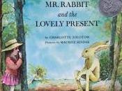 RABBIT LOVELY PRESENT