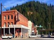 Città storiche sulla strada West Yellowstone: cosa vedere durante road
