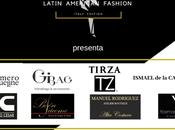 Latin American Fashion: l'Alta Moda Roma colori America