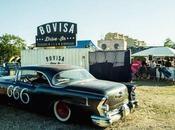 Come Grease: Bovisa Drive-In, cinema all'aperto Milano ispirato alle atmosfere americane anni'50