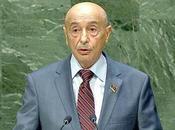 Libia:da Tobruk (Aguila Saleh) chiede risposta internazionale contro l'ingerenza turca