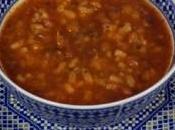 Harira sapore marocchino