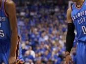 Oklahoma City Thunder: previsioni incerte