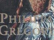 RECENSIONE: L'amante della regina vergine Philippa Gregory