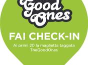giugno fate check-in TheGoodOnes. Scoprite nostro social marketing.