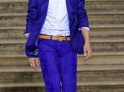 Roberto Cavalli, decisamente strong [MilanoModaUomo 2012]