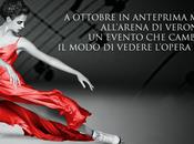 Opera Ice: l'evento cambierà modo vedere l'Opera.