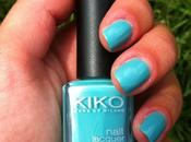 Kiko n.344 like Nouvelle Vague Touch!