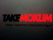 Nike+ Graffiti Challenge, corsa diventa social attirare giovani