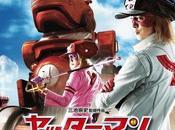 Yattaman!! nuovo film Takashi Miike nelle sale italiane 28/1