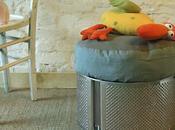 Come riciclare cestello della lavatrice recycle drum washing machine