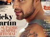 Ricky Martin copre Vanity Fair parla com'è cambiato quando dichiarato