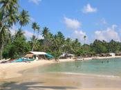 Vacanza mare Lanka