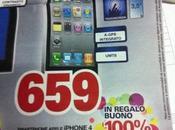 Volantino UniEuro: Offerta iPhone !!!!!