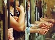 Carceri: l'estate digiuni