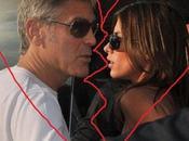 George Clooney Elisabetta Canalis stanno insieme comunicato ufficiale!