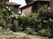 giardino medioevale Borgo
