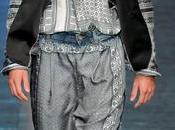 [Fashion Show] Milano Moda Uomo: D&G 2012