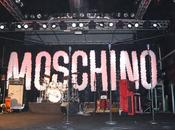 Moschino Uomo Primavera Estate 2012 sfilata