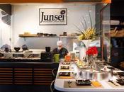Junsei, l'autentica cucina giapponese cuore Testaccio