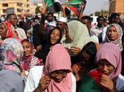 """Sudan: Professionals' Association dopo l'accordo militari """"rivoluzione vinto"""
