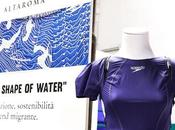 AltaRoma Luglio 2019. A.I. Shape Water.