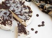 Torta Cornetto Algida caffè senza glutine