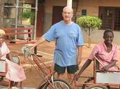 Accade Ghana Tamale speranza disabili artefice fr.Robinson Padri Bianchi suoi tricicli
