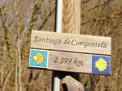 cammino Santiago