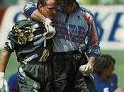 luglio 1994: italia seconda mondo, ovvero elogio sconfitta