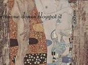 Schema punto croce: della donna Klimt